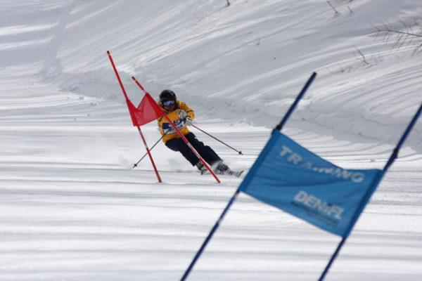 2020年3大スキー大会