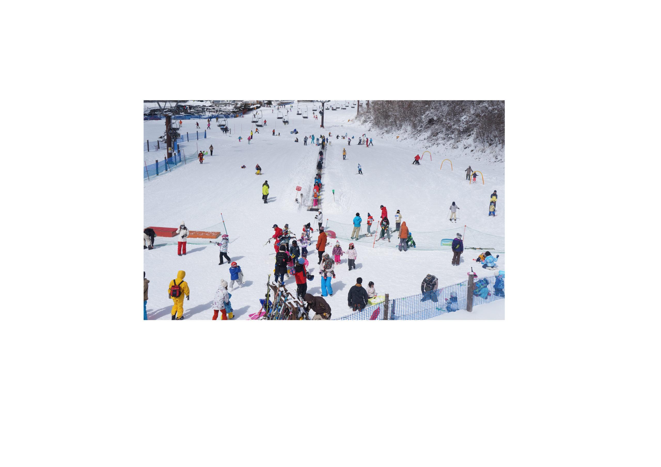 福島 天気 木曽 スキー 場
