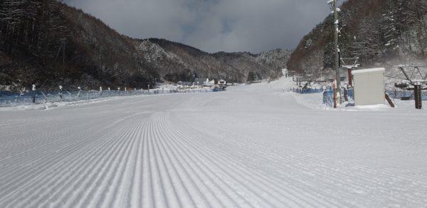 12月19日(土)オープン決定