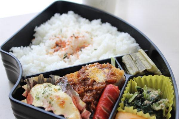従食弁当byウインキーキッチン